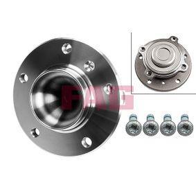 Radlagersatz FAG Art.No - 713 6494 90 OEM: 31216765157 für BMW, MINI kaufen
