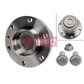 Radlagersatz FAG Art.No - 713 6680 10 OEM: A9063305020 für MERCEDES-BENZ kaufen