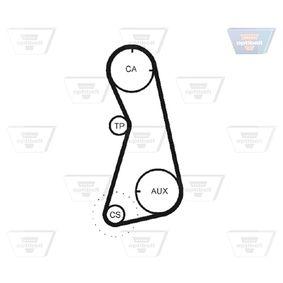 Zahnriemen OPTIBELT Art.No - ZRK 1232 OEM: 027109119A für VW, AUDI, SKODA, SEAT kaufen
