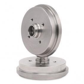LPR 7D0226 Bremstrommel OEM - 3055016151 AUDI, FORD, PORSCHE, SEAT, SKODA, VW, VAG, ATE, TEXTAR, KAWE, ROTINGER günstig