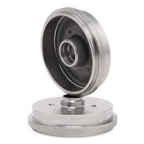LPR Bremstrommel (7D0226) niedriger Preis