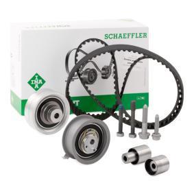 038109243F für VW, AUDI, SKODA, SEAT, Zahnriemensatz INA (530 0082 10) Online-Shop