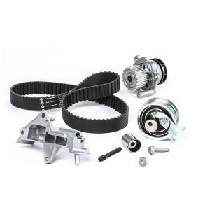 038109119L für VW, AUDI, SKODA, SEAT, Wasserpumpe + Zahnriemensatz INA (530 0090 30) Online-Shop