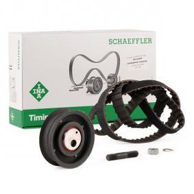 026109243F für VW, AUDI, SKODA, SEAT, PORSCHE, Zahnriemensatz INA (530 0162 10) Online-Shop
