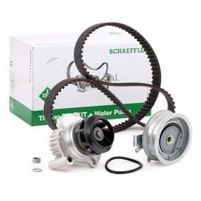 06A121012E für VW, OPEL, AUDI, SKODA, SEAT, Wasserpumpe + Zahnriemensatz INA (530 0171 30) Online-Shop