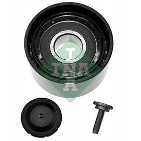 E-Class Saloon (W212) INA Deflection guide pulley v ribbed belt 532 0234 10