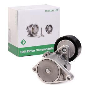 11281433571 für BMW, MINI, AC, Spannarm, Keilrippenriemen INA (534 0104 10) Online-Shop