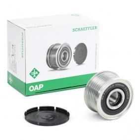 0121549802 für MERCEDES-BENZ, SMART, Generatorfreilauf INA (535 0086 10) Online-Shop