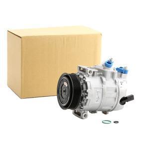 1K0820808B für VW, AUDI, SKODA, SEAT, VOLVO, Kompressor, Klimaanlage NRF (32146) Online-Shop