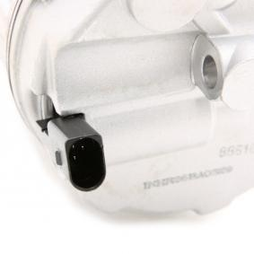 NRF Kompressor, Klimaanlage 32146