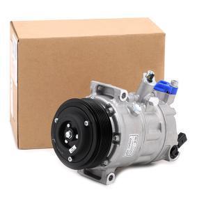 1K0820808B für VW, AUDI, SKODA, SEAT, VOLVO, Kompressor, Klimaanlage NRF (32147) Online-Shop