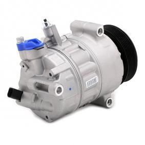 NRF Kompressor, Klimaanlage (32147) zum günstigen Preis