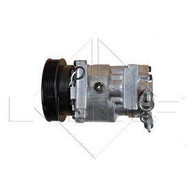 Klimakompressor 32259 NRF