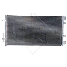 Air conditioner condenser 35492 NRF