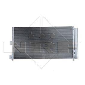 Air conditioner condenser 35500 NRF