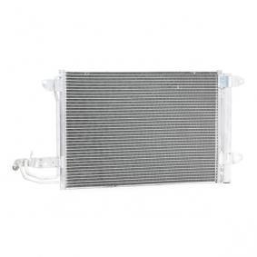 Octavia II Combi (1Z5) NRF Kondenzátor klimatizace 35520