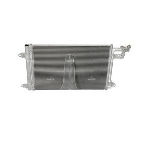 Kondensator (35520) výrobce NRF pro SKODA Octavia II Combi (1Z5) rok výroby 06.2009, 105 HP Webový obchod