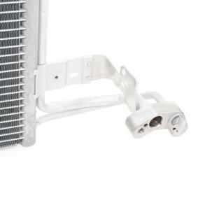 NRF Kondensator, Klimaanlage (35520) niedriger Preis