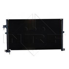NRF Kondensator Klimaanlage 35525