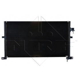 Klimakühler 35525 NRF