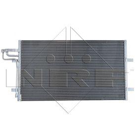 NRF Kondensator, Klimaanlage 3M5H19710CA für FORD, VOLVO, FORD USA bestellen