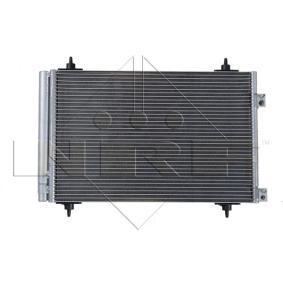 NRF Condenseur, climatisation Specific fit Partner Tepee pour véhicules avec système bus CAN pour climat chaud Aluminium avec déshydrateur 8718042024923 évaluation