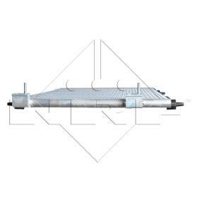 NRF Condenseur, climatisation 8718042024923