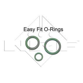 NRF Kondensator, Klimaanlage 73210SC002 für FORD, VOLVO, SUBARU, ARO, BEDFORD bestellen