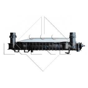 VW PASSAT Variant (3B6) NRF Wasserkühler 509504 bestellen