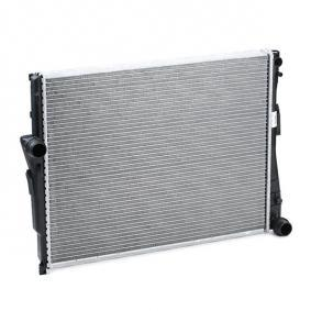 NRF Kühler Motorkühlung 51580