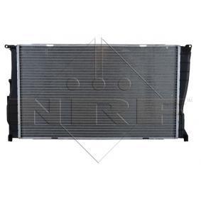 Autokühler 53472 NRF
