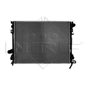 NRF Radiateur, refroidissement du moteur 53928