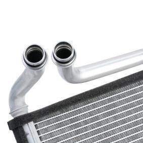NRF VW GOLF Радиато за парно (54205)