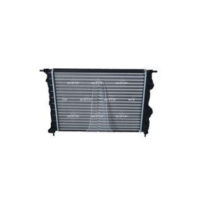 CLIO II (BB0/1/2_, CB0/1/2_) NRF Motorkühler 58023