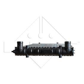 6K0121253G για VW, SEAT, SKODA, VOLVO, Ψυγείο, ψύξη κινητήρα NRF (58095) Ηλεκτρονικό κατάστημ