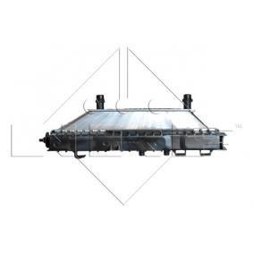 Wasserkühler Art. No: 58259 hertseller NRF für VW PASSAT billig