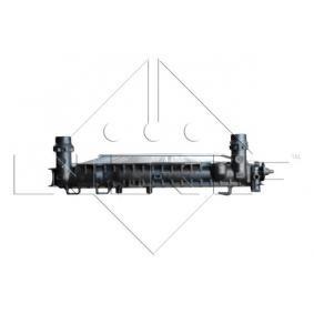 Wasserkühler (58259) hertseller NRF für VW PASSAT 1.9 TDI 130 PS Baujahr 11.2000 günstig
