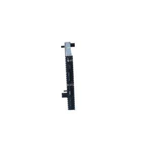 Wasserkühler und Kühlerdeckel Art. No: 58579 hertseller NRF für AUDI 90 billig