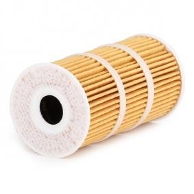 HENGST FILTER Oil Filter (E212H D231) at low price