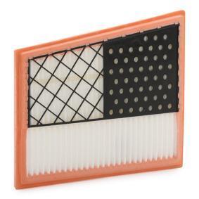 HENGST FILTER Въздушен филтър E1029L01