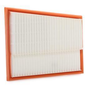 HENGST FILTER Въздушен филтър (E1029L01)