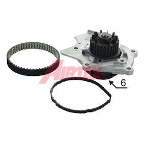 AIRTEX Wasserpumpe 048121011 für VW, AUDI, SKODA, SEAT, PORSCHE bestellen