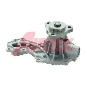Wasserpumpe AIRTEX Art.No - 1139 OEM: 068121005C für VW, AUDI, SKODA, SEAT kaufen