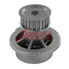 Wasserpumpe AIRTEX Art.No - 1446 OEM: R1160030 für OPEL, CHEVROLET, ALFA ROMEO, VAUXHALL kaufen