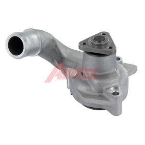 Αντλία νερού AIRTEX Art.No - 1586 OEM: 1020567 για FORD, ALFA ROMEO αποκτήστε