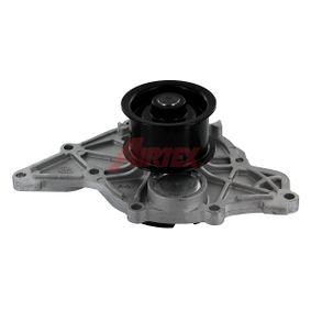 Wasserpumpe AIRTEX Art.No - 1596 OEM: 059121004CX für VW, AUDI, SKODA, SEAT kaufen