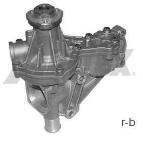 Wasserpumpe AIRTEX Art.No - 1610 OEM: 037121010C für VW, AUDI, FORD, SKODA, SEAT kaufen