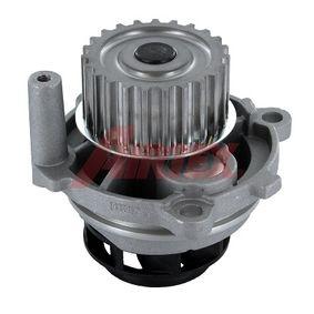 Wasserpumpe AIRTEX Art.No - 1703 OEM: 06B121011MX für VW, AUDI, SKODA, SEAT, ALFA ROMEO kaufen