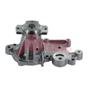 AIRTEX Pompa Acqua + Kit Cinghia Distribuzione 5058 per SUZUKI WAGON R+ 1.3 94 CV comprare