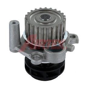 Wasserpumpe AIRTEX Art.No - 9377 OEM: 06A121012E für VW, OPEL, AUDI, SKODA, SEAT kaufen